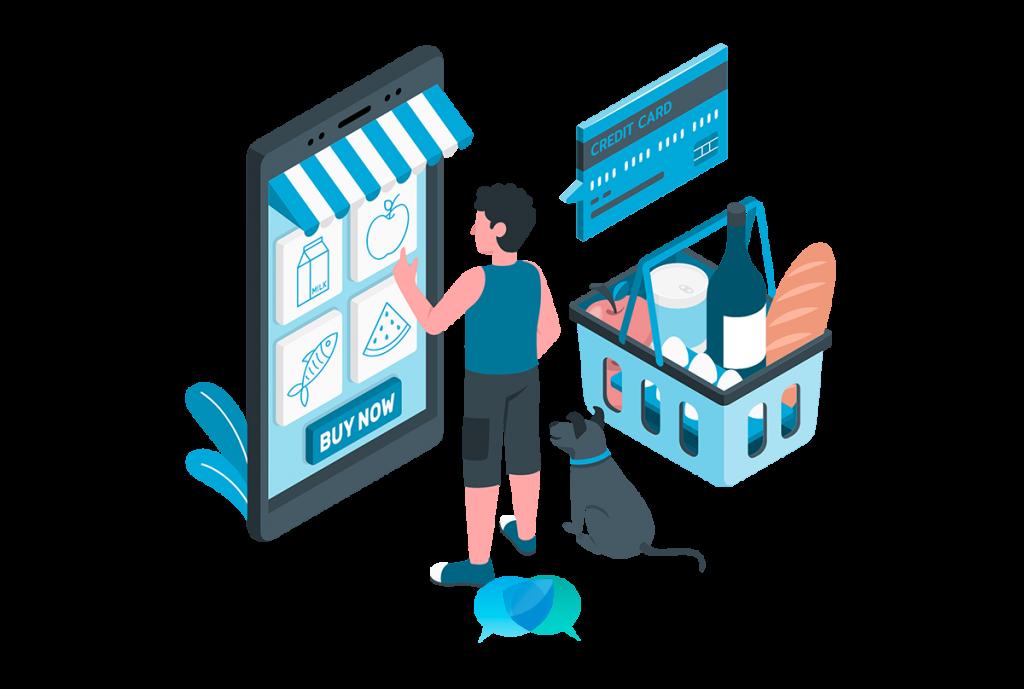 BI para e-commerce VTEX