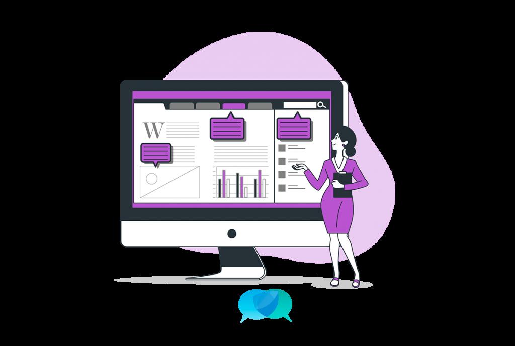 BI para e-commerce VTEX métricas