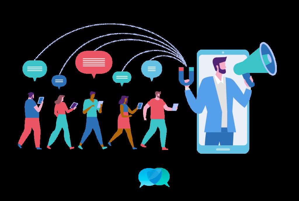 engajamento - experiência do cliente - customer experience