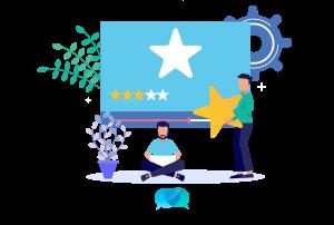 experiência do cliente customer experience